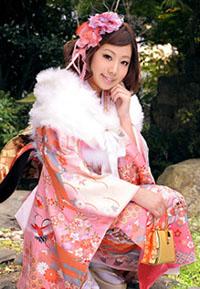 1Pondo 010811_005 - Gravure Idol Collection Kana Endo