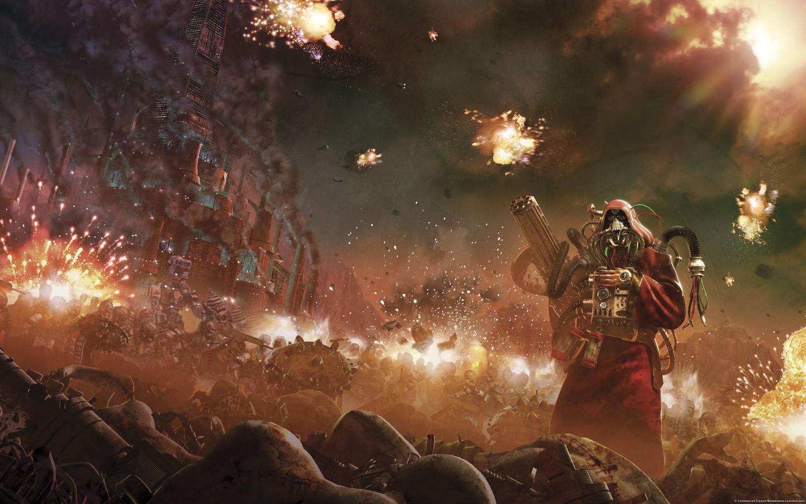 warhammer horus heresy hd wallpaper - photo #14