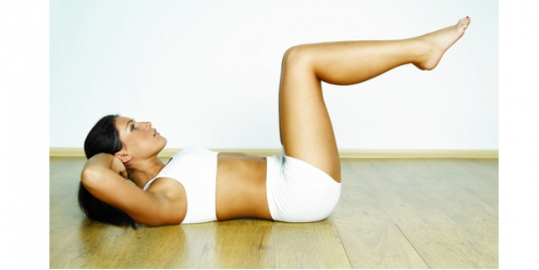 Exercise Cellulite