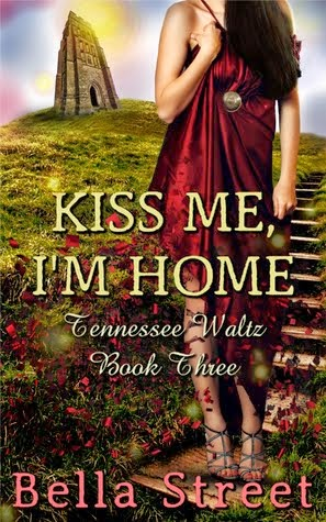 Tennessee Waltz, Book 3