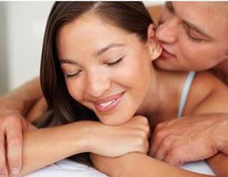Cara Merangsang Pasangan Kita