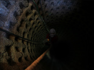 Terowongan Hamas - ilustrasi