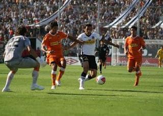 Ver Cobreloa vs Colo Colo en VIVO 17 Marzo 2012