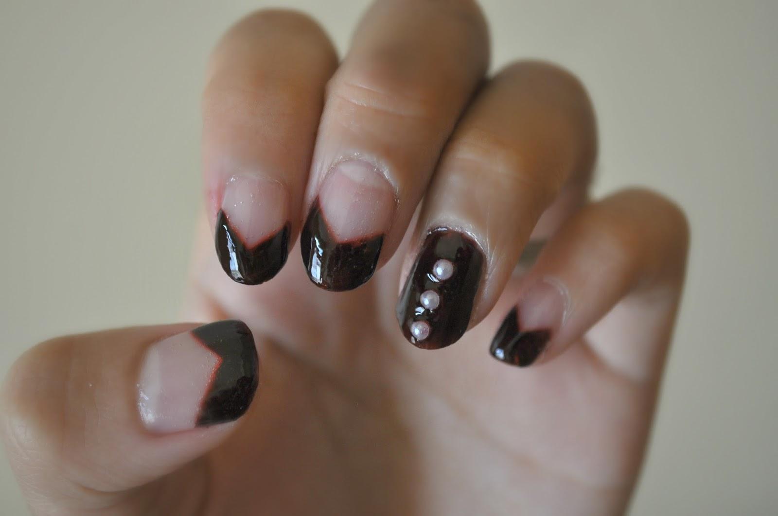 Emma Cristy: DIY Gel Manicure !!