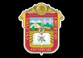 Escudo Del Estado de m Xico Logo Vector