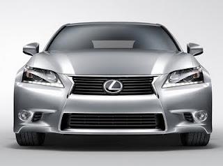 2013 Lexus GS 450h