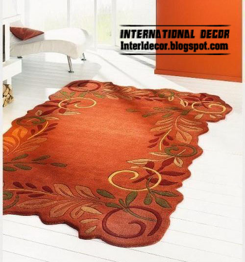 10 Modern Turkish carpets, rugs models, designs, colors | the best ...