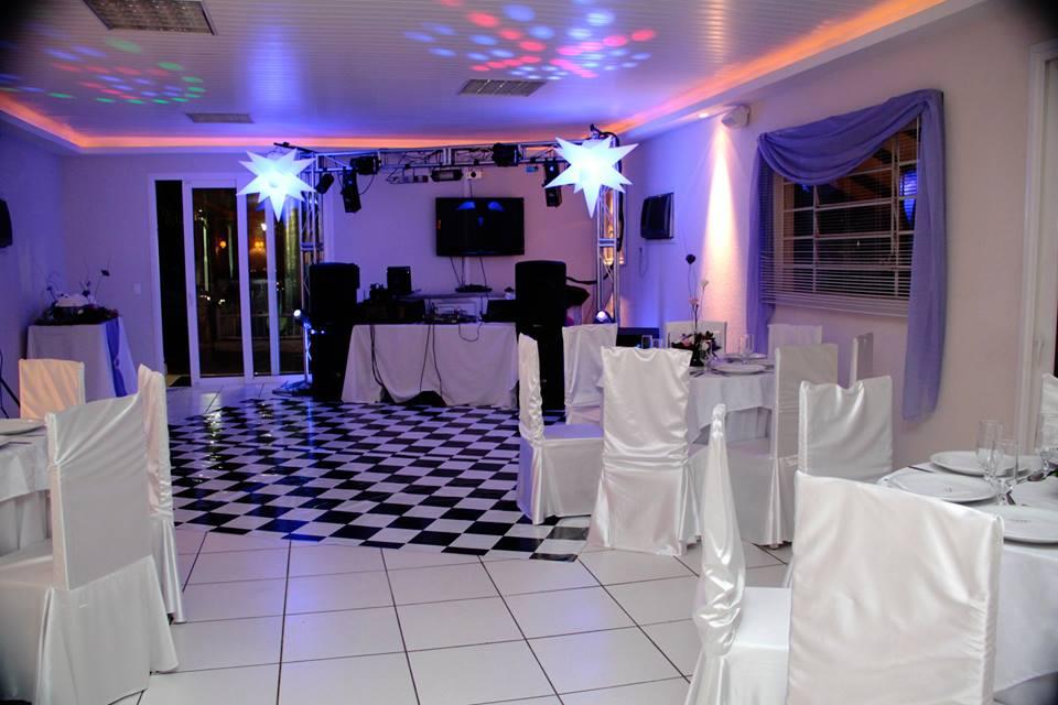 DJ para eventos em Joinville