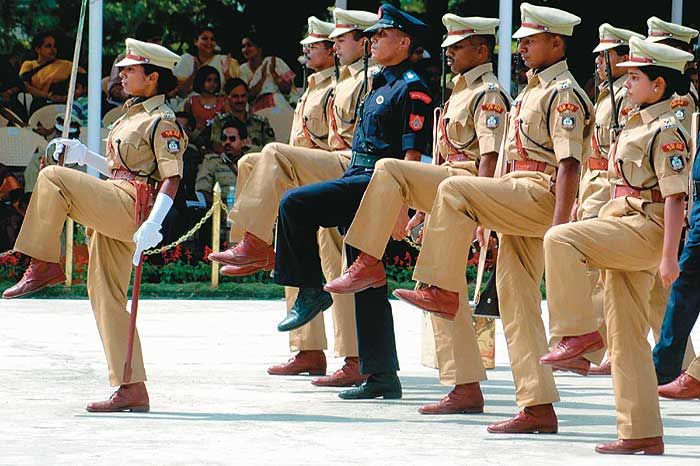do indian police need overhauled Despite this pressing economic need for speed there seems  the mid-1980s saw a lot of institutions—the federal police,  assorted regulators—overhauled or.