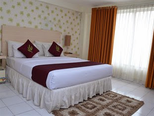 Hotel Murah di Denpasar - Santosa City Hotel Denpasar
