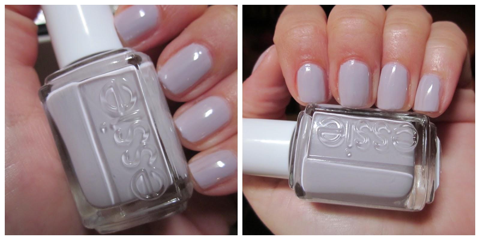 G&M Makeup Corner: ESSIE - Nail Polish \'Wedding Collection\' 2012 ...