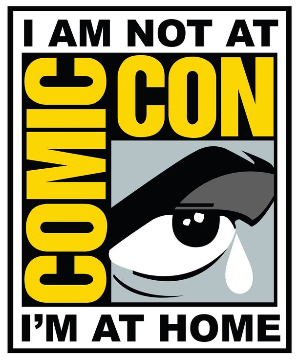 Comic Con, film, serie tv, fumetti,