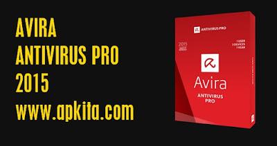 Avira Antivirus Pro 2015 Key Terbaru