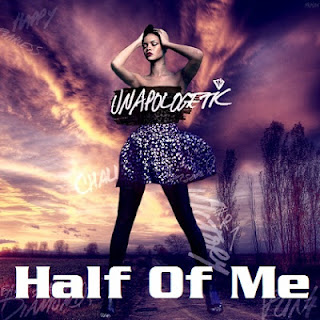 Rihanna - Half Of Me Lyrics
