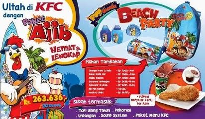 harga paket ulang tahun kfc,tahun kfc di rumah,paket ulang tahun kfc,daftar harga paket ulang tahun kfc,kfc paket ulang tahun anak,