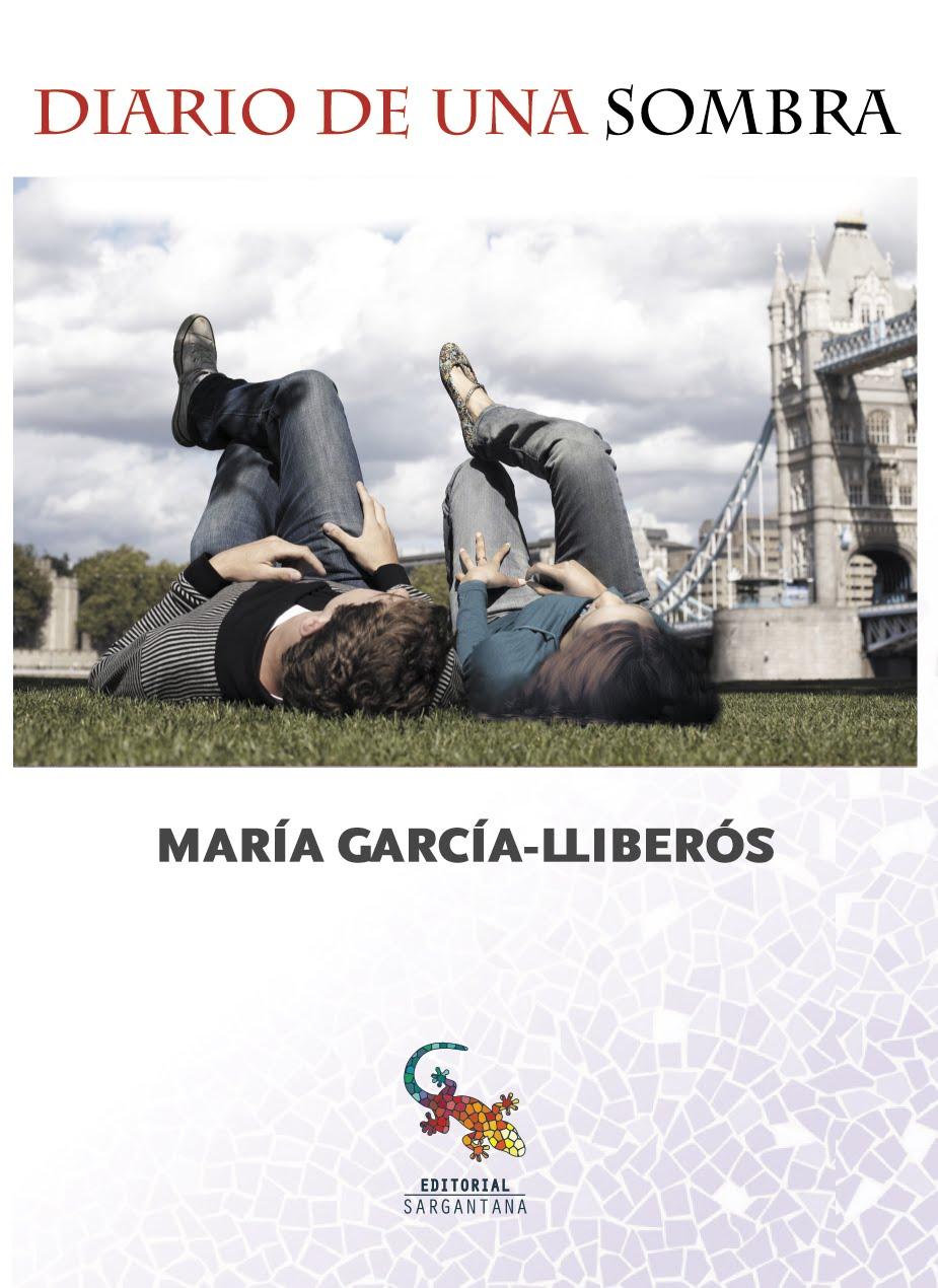 """""""Diario de una sombra"""" (2015)"""
