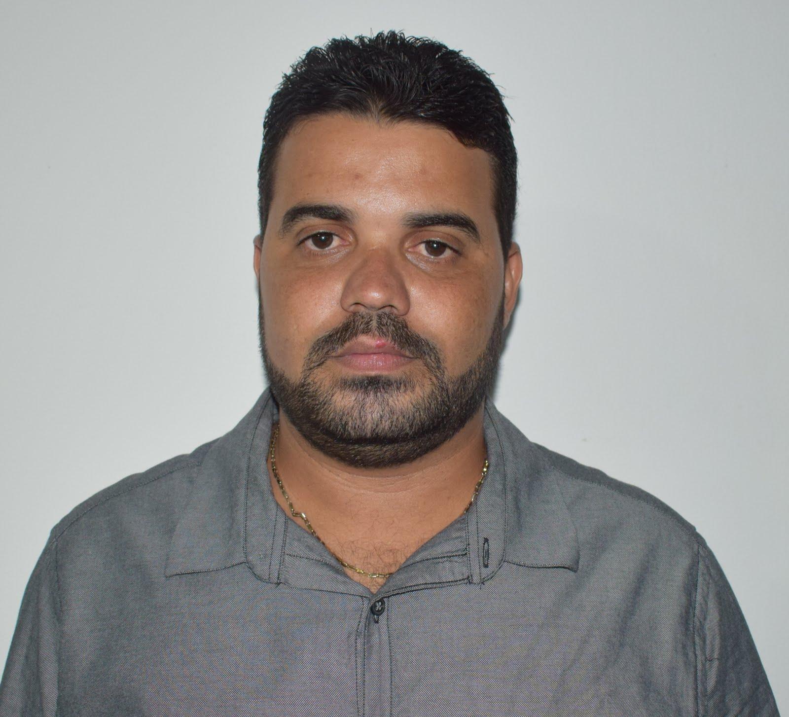 Vereador Fernandinho