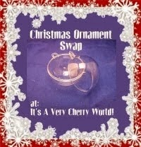 Christmas Ornament Swap!!