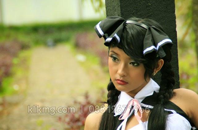 Gadis Seksi - Imut-imut, Hitam Putih - Klikmg.com - Fotografer Banyumas, Fotografer Purwokerto ( Fotografer Indonesia )