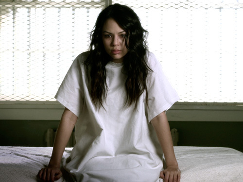 Mona Vanderwaal Pretty Little Liars