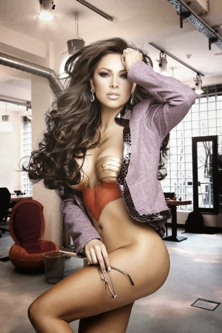 Hot tattoo girl