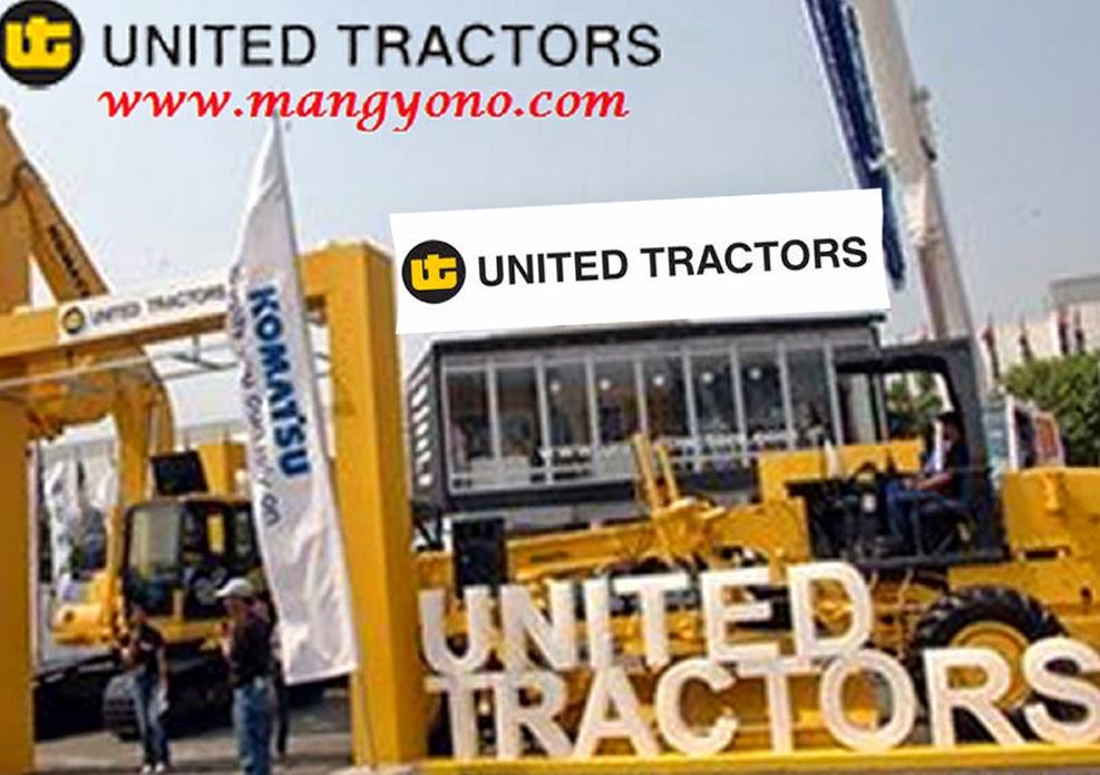 Lowongan Kerja United Tractors