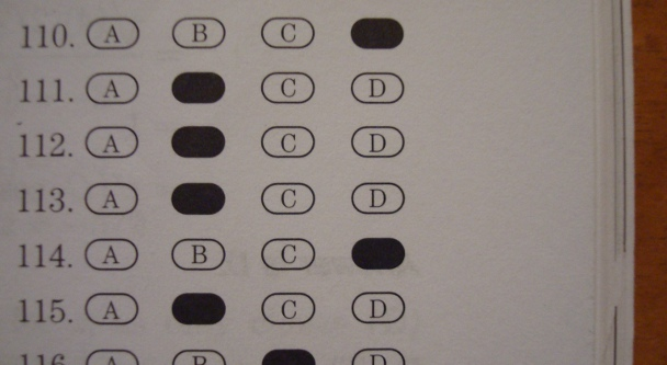 fe exam multiple choice