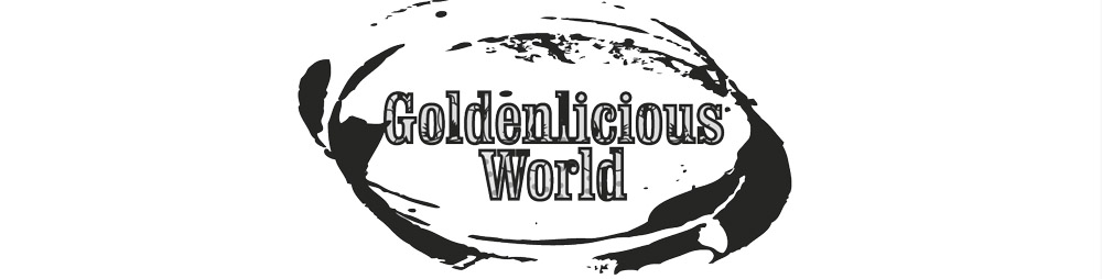 goldenlicious world