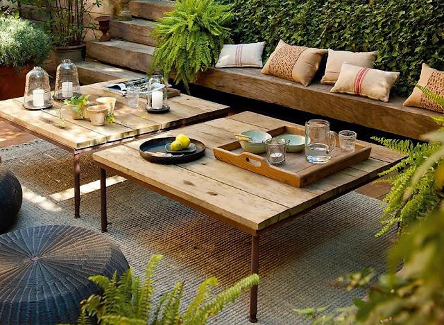 Terrace Design