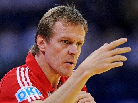 Heuberger seria asistente de Sigurdsson en Alemania | Mundo Handball