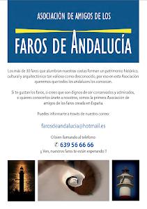 1ª Asociación de amigos de los faros existente en España.