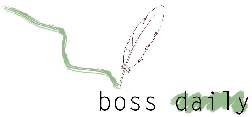Boss Daily | Fashion and Personal Blog