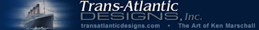 Trans-Atlantic Designs