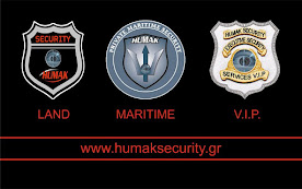"""Humak Security Executive Security Services V.I.P"""