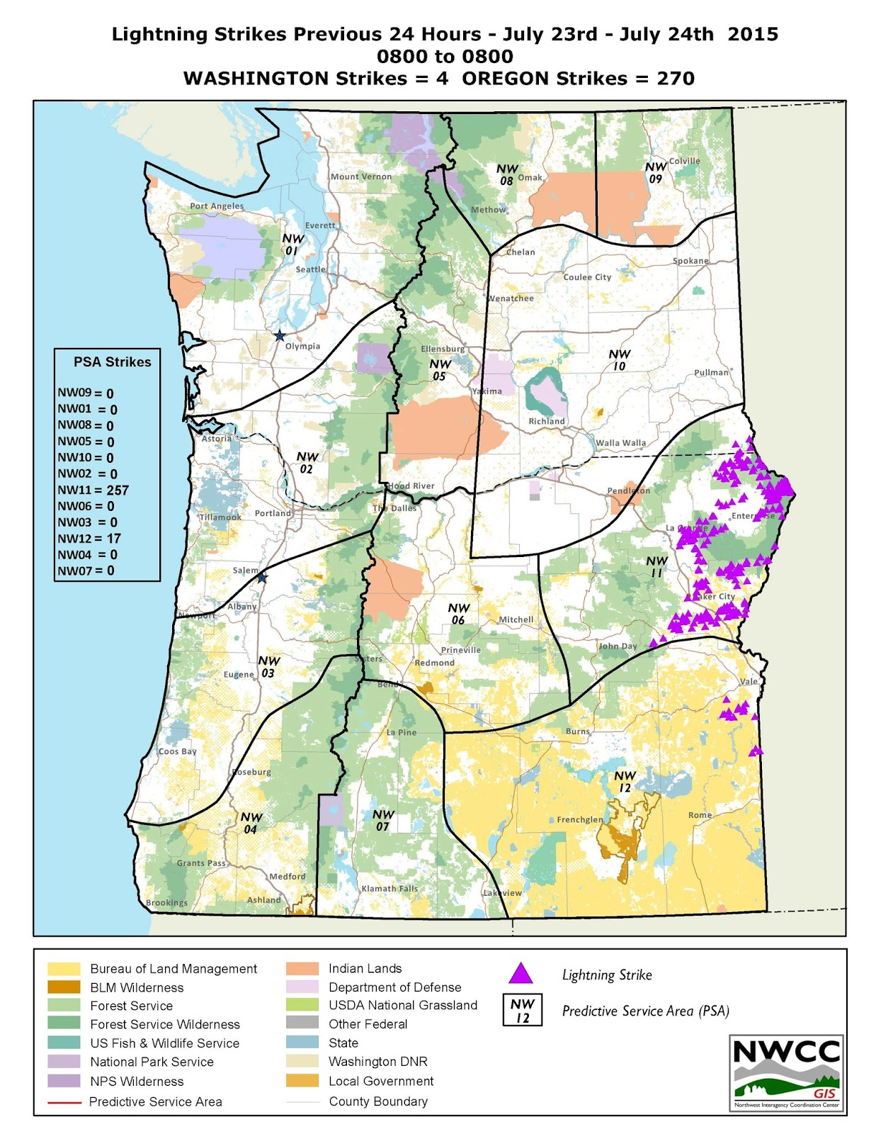 Pacific Northwest Fire Map Www Topsimages Com