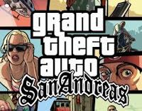 Cheat dan Password GTA San Andreas Lengkap (Bahasa Indonesia) cocok buat Rental PS2