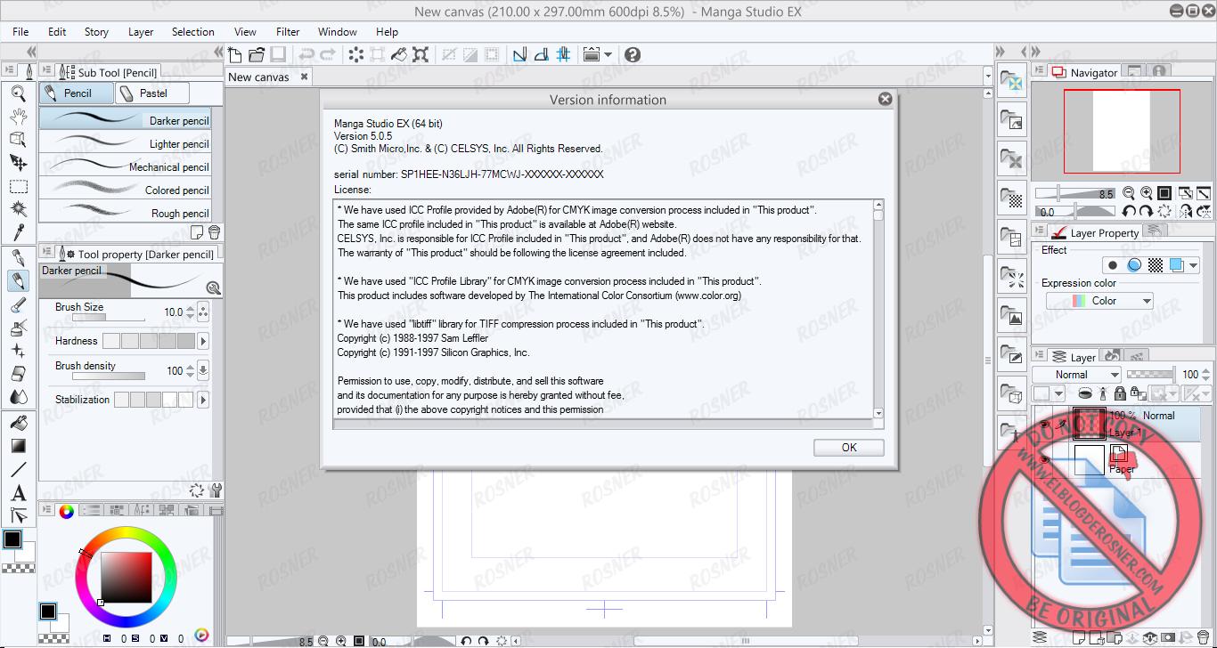 Manga studio ex 5 0 5 todo por mega descargas gratis for Arquitectura x86 pdf