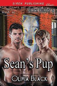 Sean's Pup
