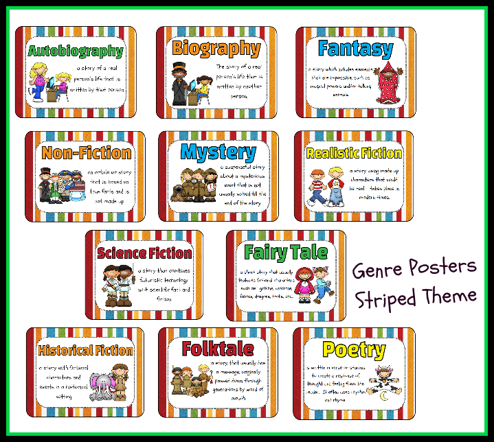 Realistic Fiction Clipart Mystery Realistic Fiction