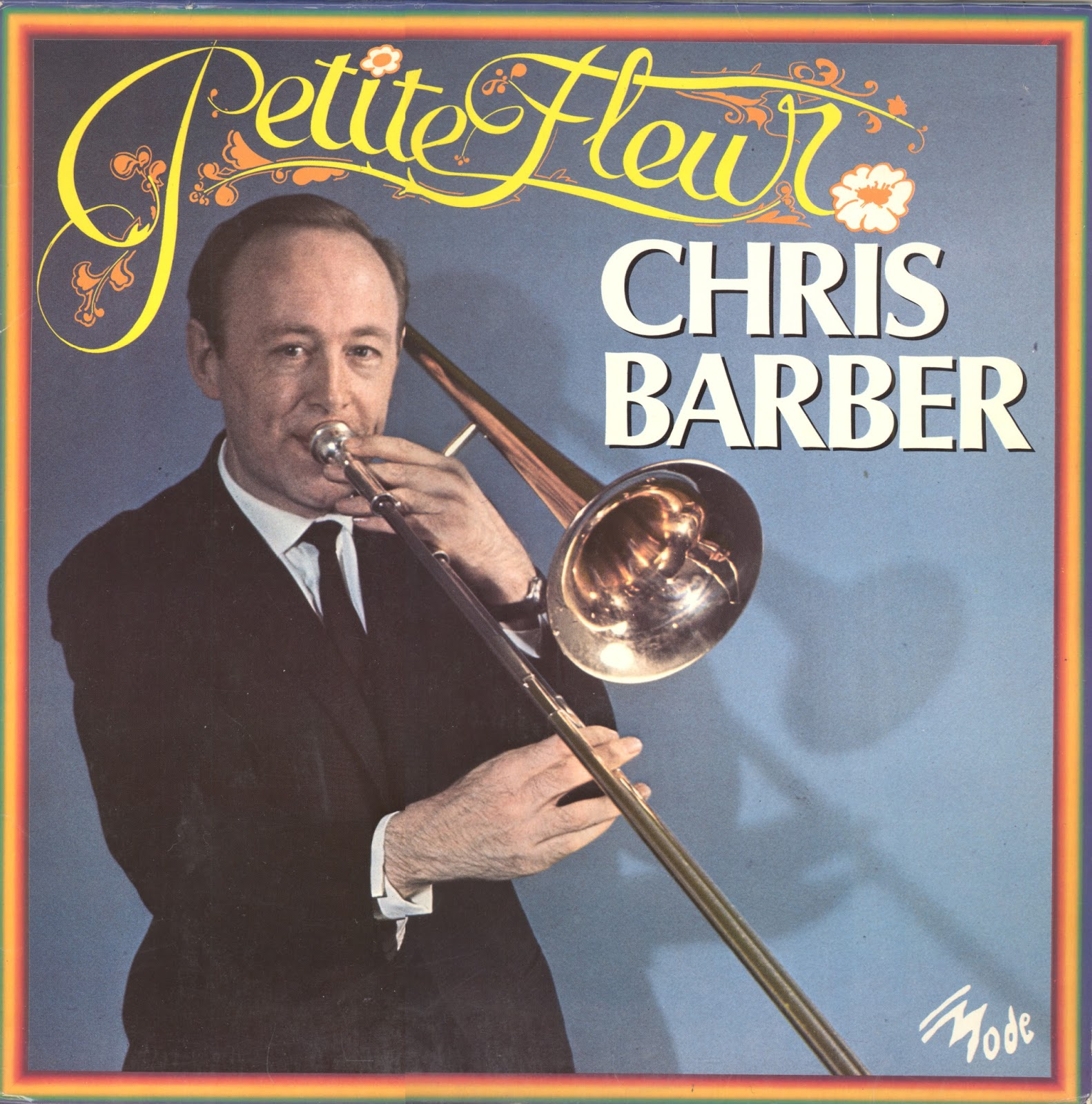 Chris Barber salary