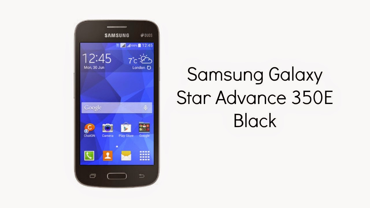 Buy Samsung Galaxy Star Advance