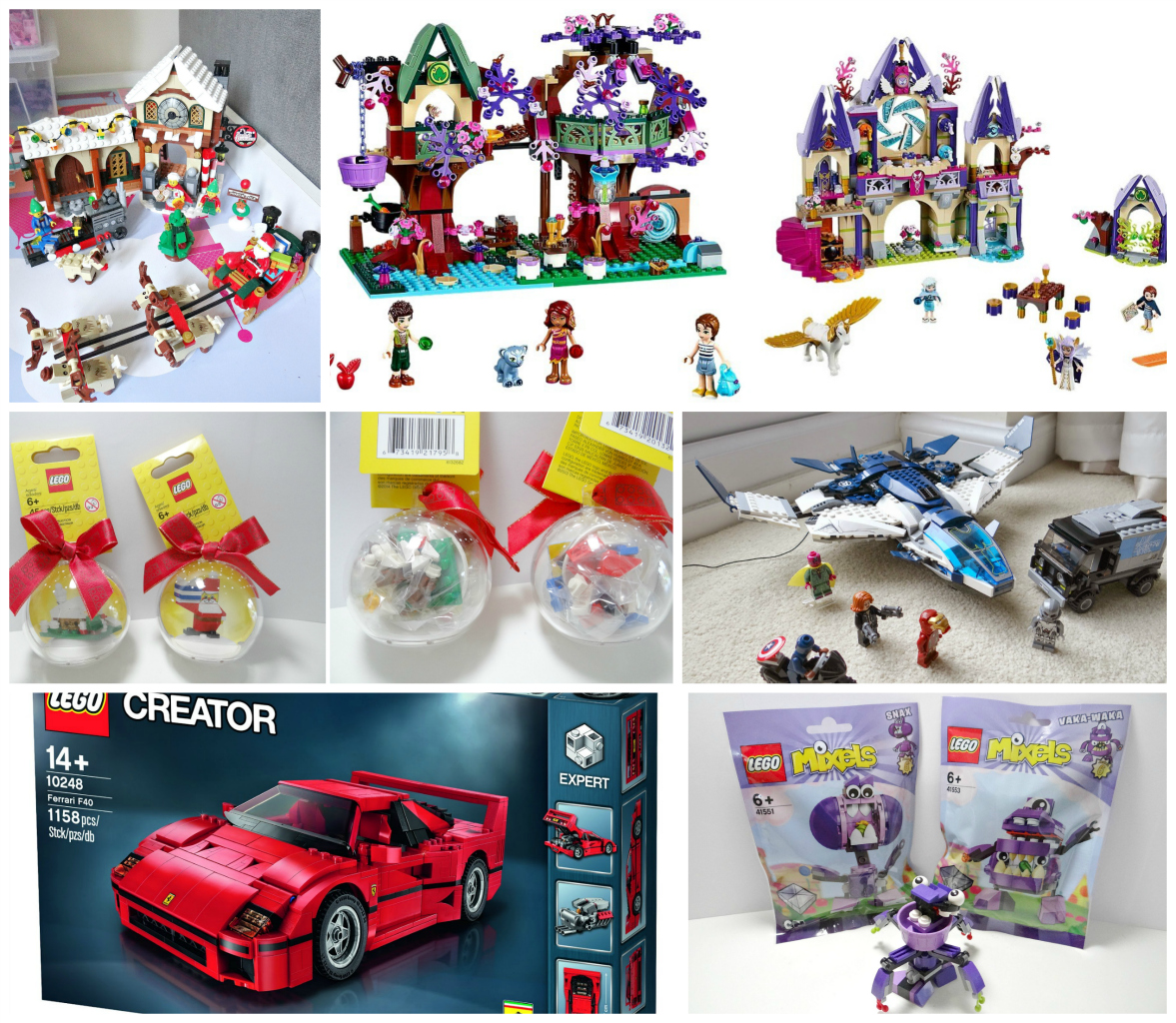 Toys For Christmas For Adults : Christmas toys this is life