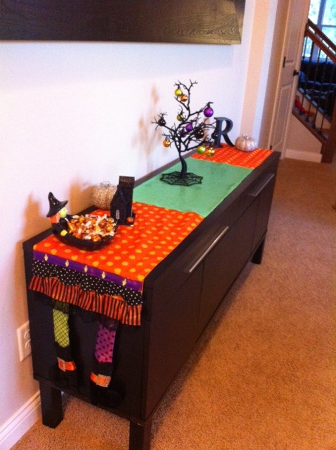Our Styled Suburban Life Halloween Is Here