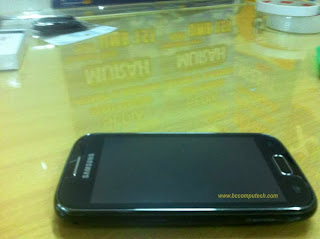 Gadget Samsung