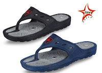 Buy Unistar Unisex Accupressure Slippers at Rs.241 Via Groupon : Buy To Earn