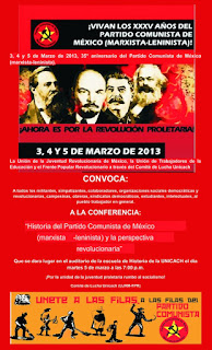 Conferencias UNICACH XXXV Aniversario PC de M (m-l)