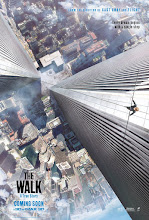 The Walk (En la cuerda floja) (2015) [Latino]