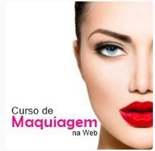 Curso Maquiagem na Web - Afiliado