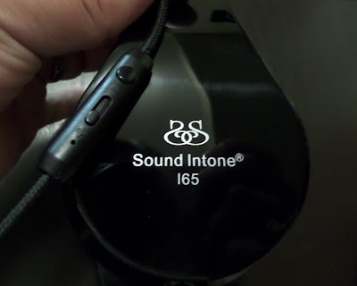 Sound Intone i65  Headphones Control Bar