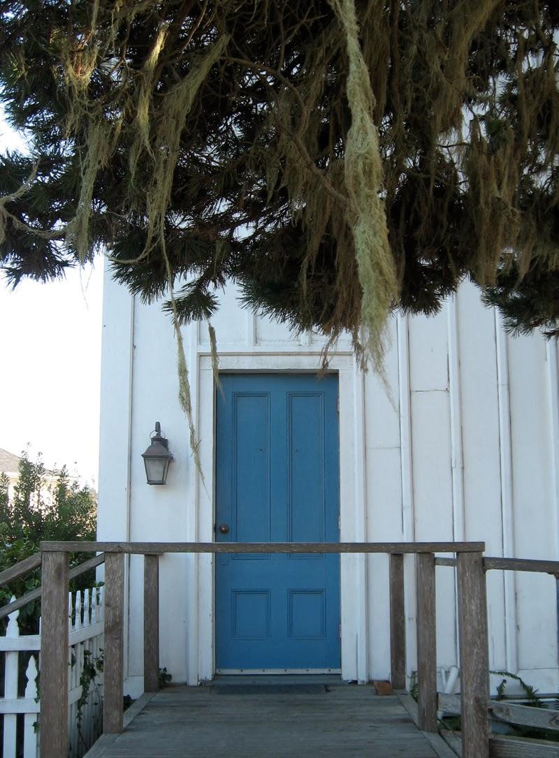 Doors and Windows of Mendocino Presbyterian Church & Another Mendocino Photo Blog: Doors and Windows of Mendocino ...